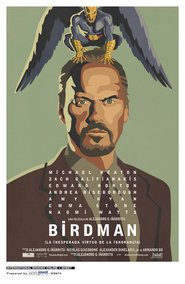 Birdman (o la inesperada virtud de la ignorancia)