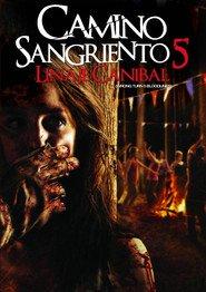 Camino sangriento 5: Linaje caníbal
