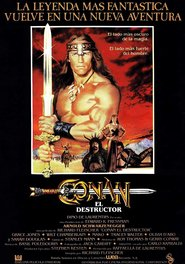 Conan, el destructor