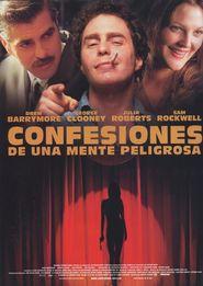 Confesiones de una mente peligrosa