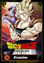 Dragon Ball Z: ¡Fusión!