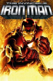 Iron Man El invencible