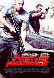 Fast & Furious 5 (A todo gas 5)