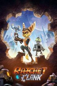Ratchet & Clank: la película