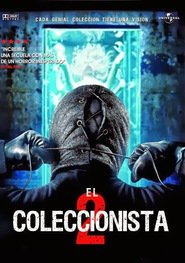 The Collection (El coleccionista 2)