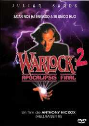 Warlock 2: Apocalipsis final