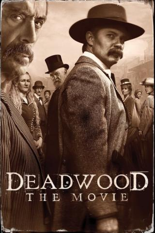 Deadwood La película