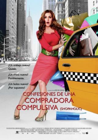 Loca por las compras (2009)