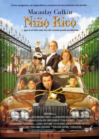 Ricky Ricón (1994)