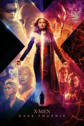X-Men: Fénix Oscura / X-Men Dark Phoenix