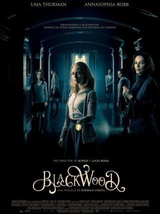 Blackwood (2018)