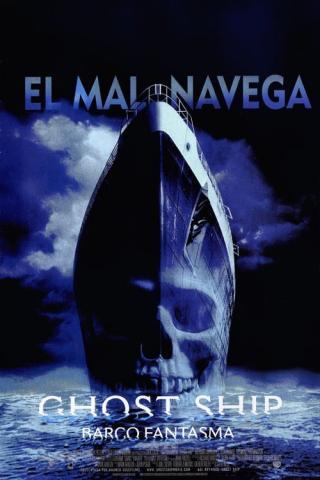 Barco fantasma (2002)