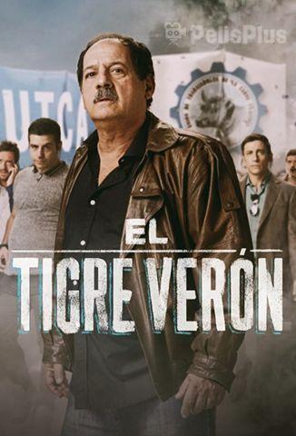 El Tigre Verón