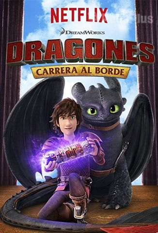 Dragones: Carrera al Borde
