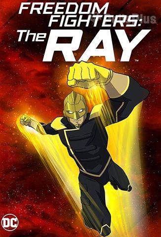 Combatientes de La Libertad: The Ray
